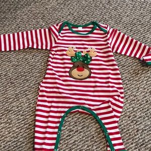 Other - 12-18 month Christmas onesie